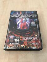 RAVE DRUM N BASS TAPE PACK CASSETTE BOX SET 8 TAPES HELTER SKELTER 17