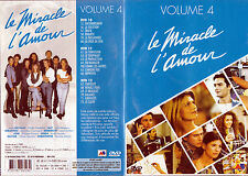 Le Miracle De L'amour : volume 4 - Coffret 3 DVD