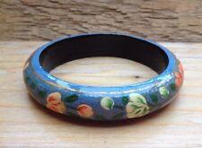 Bangle Wood Unbranded Not Applicable Costume Bracelets