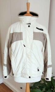Spyder Waterproof Ski Jacket Size 10