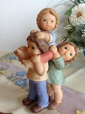 Goebel Nina & Marco mit Kind GROSSFIGUR @ Wir spielen Familie @ ausverkauft