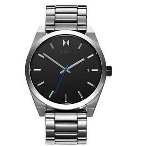 Orologio Solo tempo uomo MVMT 28000038 acciaio collezione Elements