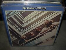 BEATLES 1967 1970 ( rock ) 2lp apple - insert -