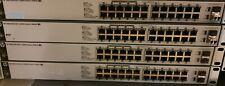 HP J9983A 1820-24G PoE+ (185W) Switch