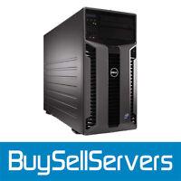 Dell PowerEdge T710 2 x 2.66 SIX CORE, 32GB, 6 x3TB 2 Year Warranty win 12