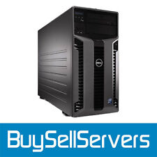 "Dell PowerEdge T610 2 x 2.66 SIX CORE, 128GB, 6x3TB 3.5"" SERVER 2016 +2 Year Wty"