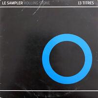 Compilation CD Rolling Stone Le Sampler - Promo - France (G/VG)
