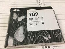 New Original HP 789 Printhead Yellow Black  jan 2020