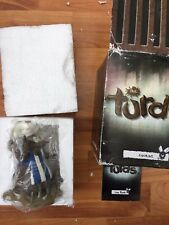 BOXED THE TURDS DECORATIVE ORANAMENTS - SPECIAL DETAILED FIGURINE - SH*T STIRRER