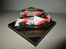 MCLAREN MP4/8A  FORMULA 1 CAR -179- ONYX SCALA 1:43
