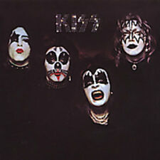 Kiss - Kiss [New CD] Rmst