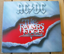 AC/DC - The Razors Edge (2003)