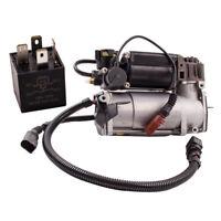 Compressor for Audi A8 D3 6/8 Cylinder Air Suspension Pump 4E0616007B 4E0616005F
