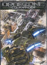 HAWK WARGAMES DROPZONE COMMANDER: CORE RULEBOOK