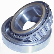 Axle Differential Bearing fits 1975-1988 Toyota Tercel Corolla Starlet  POWERTRA