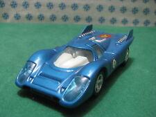 Vintage  -   PORSCHE  917K  Le Mans       -  1/43  Joal  121