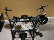 Simmons SD7K Drum Set and Amp
