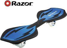 NIB Razor RipStik Ripster Caster Board - Blue