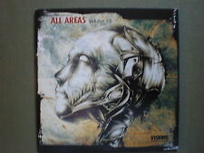 VISIONS ALL AREAS Vol. 58  CD Bright Eyes Mando Diao