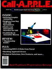 Apple Vintage Computer Magazine