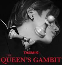 SHINEE TAEMIN: ADVICE CD+Full Pack Poster (SM) KPOP Album