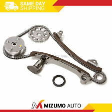 Timing Chain Kit VVT Gear Fit 00-06 Toyota Celica GTS Corolla Matrix 1.8 2ZZGE