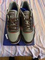 Reebok Pump Supreme Rilla (Classic WhiteWhite) Men's Shoes BS7048