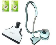 Vacuum Cleaner Vorwerk Kobold 122 Eb 340 with Matching Accessories by Jatop