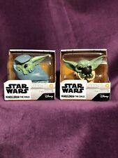 Star Wars The Mandalorian Baby Bounties Soup and Blanket Mini-Figures In Stock