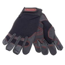 BRAND NEW OREGON FIORDLAND CHAINSAW SAFETY GLOVES SIZES S-XL