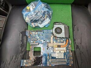 LENOVO EDGE E530 MOTHERBOARD LA-8133P working motherboard