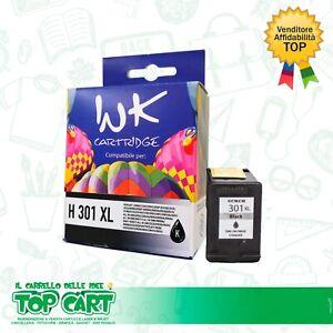 Cartuccia Compatibile Hp 301-301 xl nero-colore