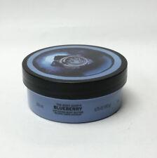 The Body Shop Blueberry Softening Body Butter Dry Skin 6.75 oz 200 mL