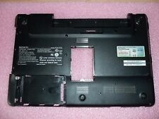 Sony VAIO VGN-NW130 NW235 NW240 Bottom Base Enclosure Case Assy PCG-7171L