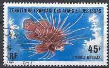 FRANCE COLONIE AFARS ET ISSAS N°435 - OBLITÉRATION CACHET A DATE - COTE 3€