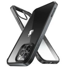 Supcase For iPhone 13 Pro 6.1 inch Unicorn Beetle Edge Slim Clear Bumper Case
