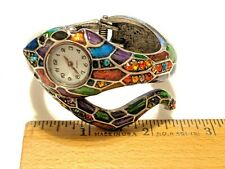 COLORFUL DIFFERENT SNAKE WATCH