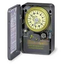 INTERMATIC T1976 Electromechanical Timer,Multi Operation