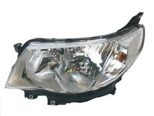 *NEW* HEADLIGHT HEAD LAMP (HALOGEN) for SUBARU FORESTER S3 X XS 2008 - 2012 LEFT
