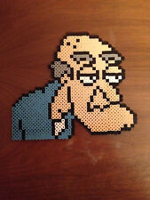 Unique Family Guy Herbert Bead Pixel Art!