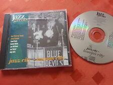 JAZZ GREATS KAnsas City  CD album A1 condition 1st class post 1 day dispatch