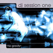 DJ Session One : No Gravity CD