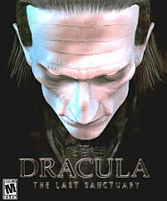 Dracula: The Last Sanctuary (PC, 2001) Nuevo Caja Grande