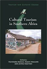 Cultural Tourism in Southern Africa (Tourism and Cultural Change), Very Good, Ha