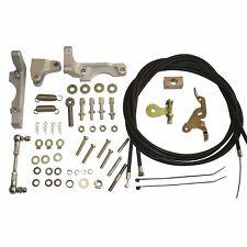 ITG JC20 SINGOLO Carburatore Filtro Dell/'aria Piastra Base-per Weber 32//36 DG