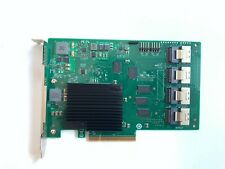 LSI Original equipment manufacturer (9201-16i) PCI-Express 2.0 x8 SATA/SAS de tarjeta host bus adapter