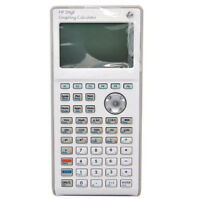 HP 39GII Graphing Calculator Without Accessories