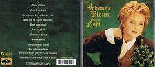 Johanne Blouin Chante Noel CD BRAND NEW at MusicaMonette from Canada
