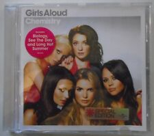 GIRLS ALOUD - Chemistry ~ CD ALBUM SPECIAL EDITION