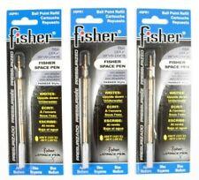 Fisher Space Pen 3 Minen Blau Breit